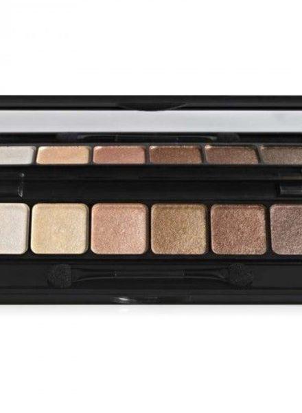 e.l.f. eyeslipsface e.l.f. eyeshadow palette prism