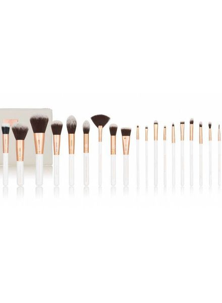 Boozy Cosmetics Boozy Cosmetics Rose Gold 24er Precision Set