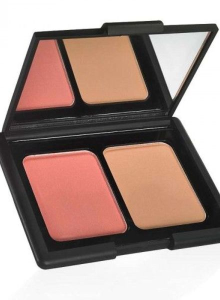 e.l.f. eyeslipsface e.l.f. Contouring Rouge & Bronzer Puder