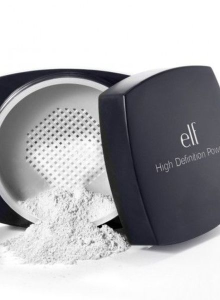 e.l.f. eyeslipsface e.l.f. High Definition Puder (HD)