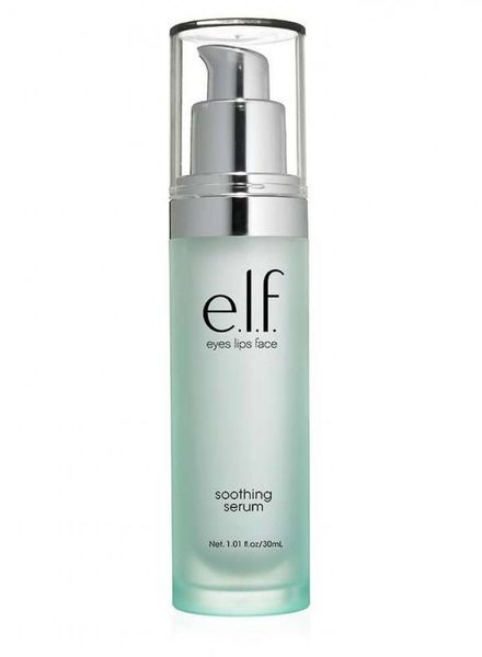e.l.f. eyeslipsface e.l.f. soothing & hydrating Serum