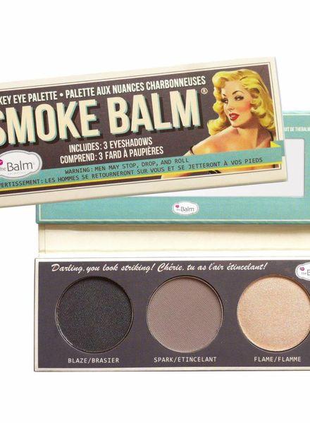 TheBalm TheBalm Smoke Balm Lidschatten Vol.1