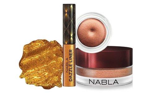 Nabla Eyes