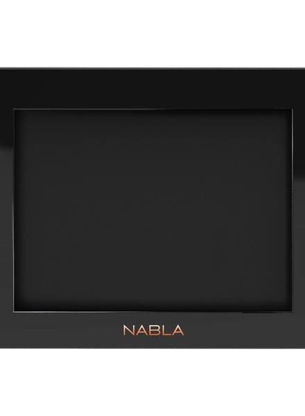 Nabla cosmetics NABLA Liberty Twelve Customizable Palette