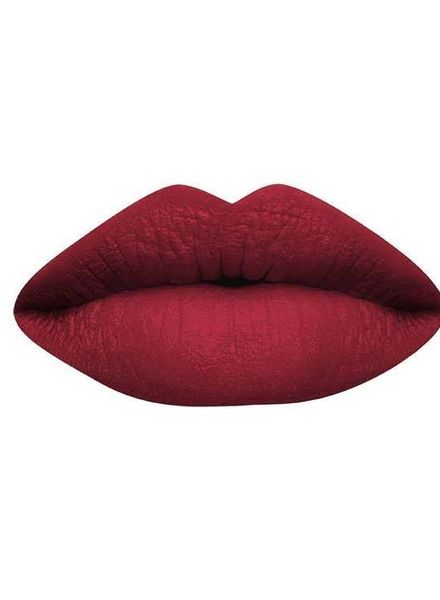 L.A. Splash LA Splash Velvet Matte Liquid Lipstick creme bavaroise