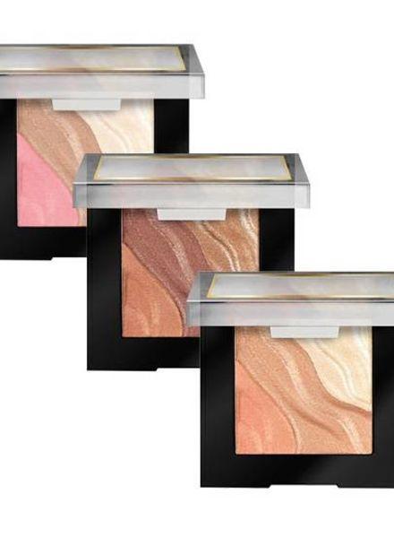 Milani Cosmetics Milani Spotlight Face & Eye Strobe Palette