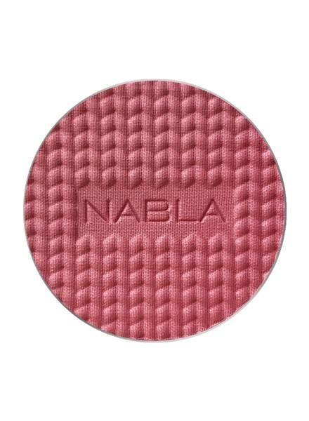 Nabla cosmetics NABLA Blossom Blush Refill Satellite of Love