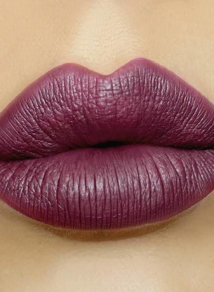 Gerard Cosmetics Gerard Cosmetics Hydra-matte liquid Lipstick Plum crazy