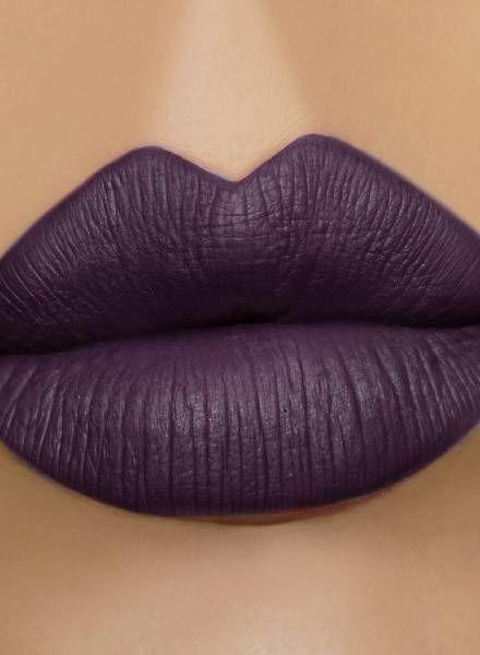 Gerard Cosmetics Gerard Cosmetics Hydra-matte liquid Lipstick Knight Rider