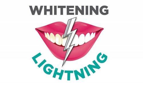 WhiteningLightning