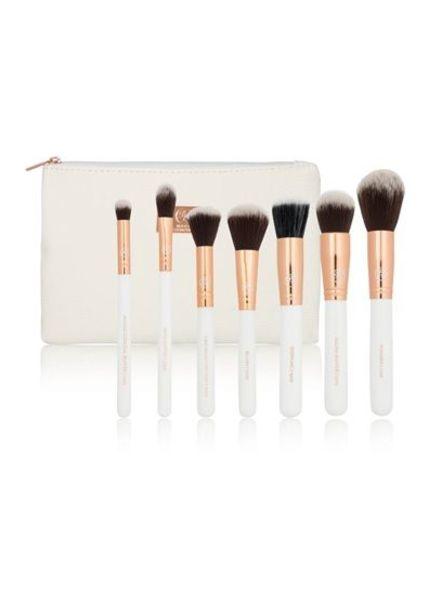 Boozy Cosmetics Boozy Cosmetics RoseGold 7er Starter Face Set