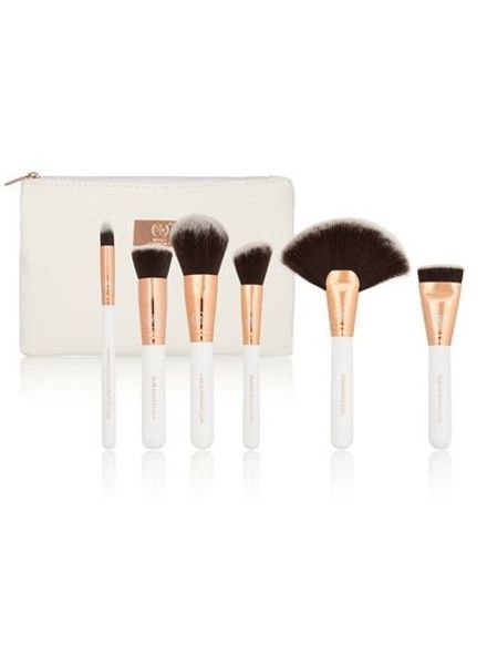 Boozy Cosmetics Boozy Cosmetics BoozyBrush 6er Advanced Face Set