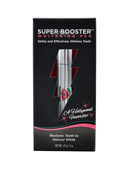 WhiteningLightning Super Booster Teeth Whitening Pen