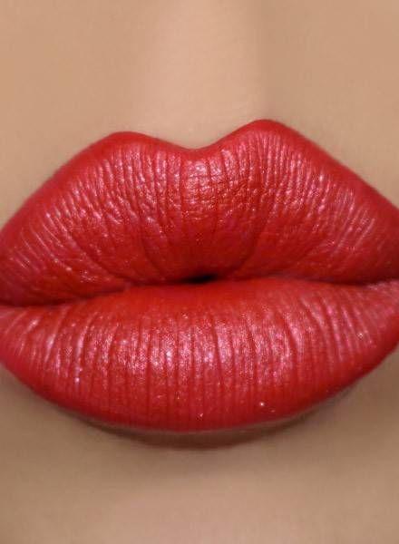 Gerard Cosmetics Gerard Metal-Matte Liquid Lipstick - cherry bomb