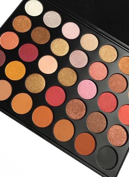 Mermaid Salon - New Eden - Eyeshadow palette
