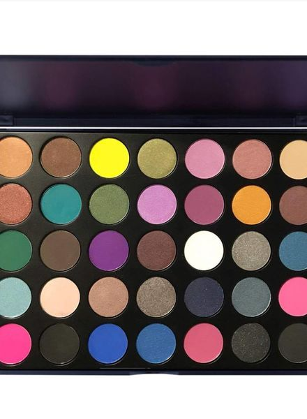 Mermaid Salon Mermaid Salon - Welcome to the jungle -Eyeshadow palette