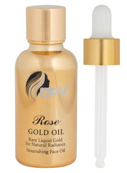 OPV beauty OPV Beauty 24K Rose Gold Oil