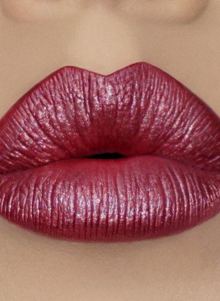OPV beauty OPV Beauty Metallic liquid Lipstick - Double Tease