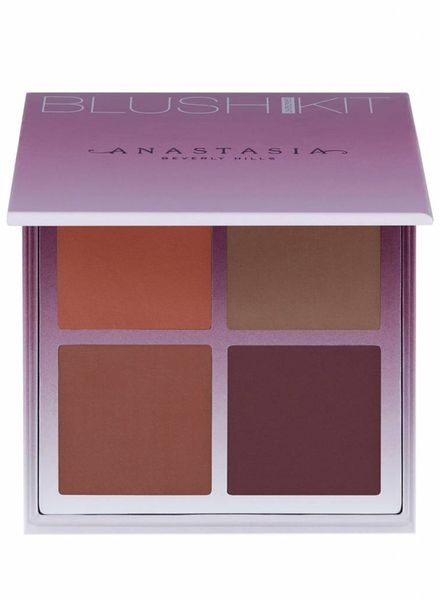 Anastasia B.H. Anastasia Beverly Hills Blush  Kit - Gradient