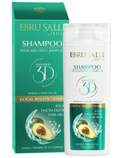 Thalia Beauty Ebru Şalli by Thalia - Avocado-Öl Shampoo 300ml