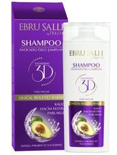 Thalia Beauty Ebru Şalli by Thalia Avocado Shampoo 300ml