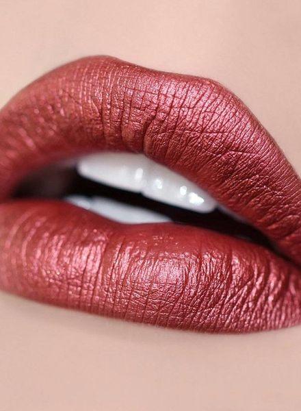 girlactik Girlactik - long lasting matte liquid lipstick (7,5ml) - crimson
