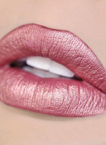 girlactik Girlactik - long lasting matte liquid lipstick (7,5ml) - romance