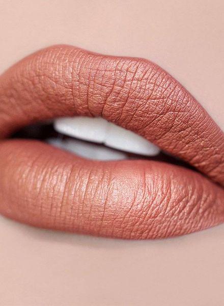 girlactik Girlactik - long lasting matte liquid lipstick (7,5ml) - sahara