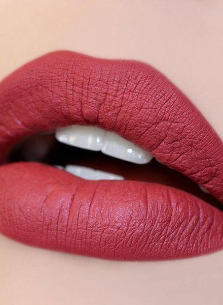 girlactik Girlactik - long lasting matte liquid lipstick (7,5ml) - blossom
