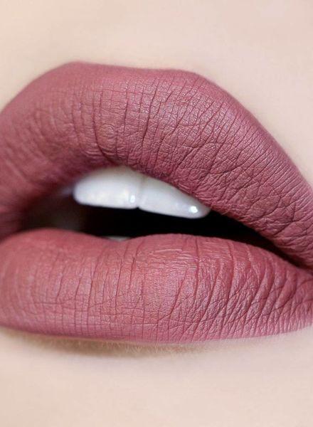 girlactik Girlactik - long lasting matte liquid lipstick (7,5ml) - divine