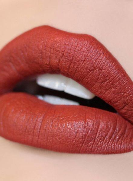 girlactik Girlactik - long lasting matte liquid lipstick (7,5ml) - rustik