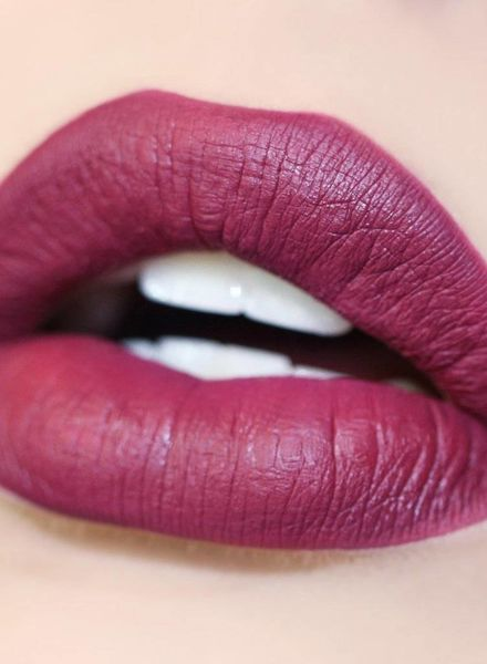 girlactik Girlactik - long lasting matte liquid lipstick (7,5ml) - stellar