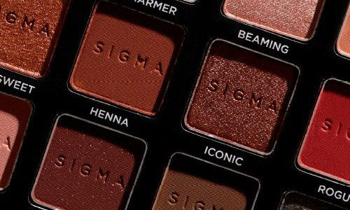 Sigma Beauty® Makeup