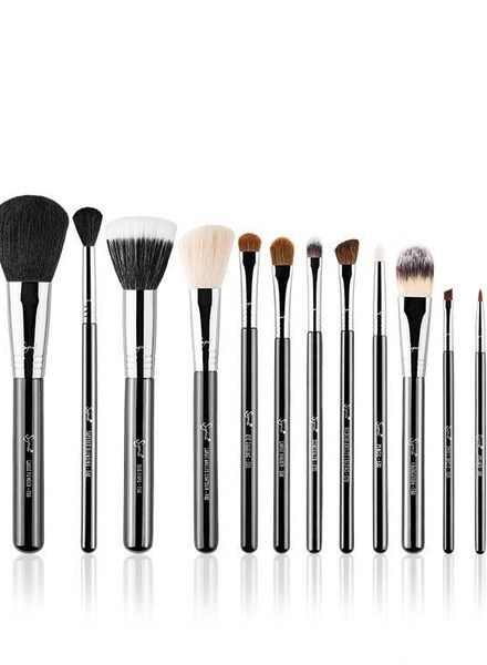 Sigma Beauty® Sigma Beauty® Essential Brush Kit