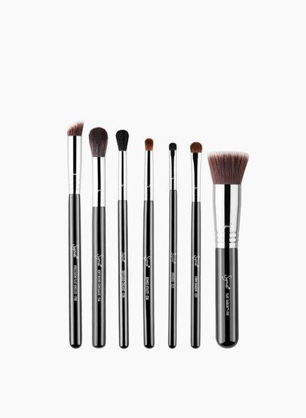Sigma Beauty® Sigma Beauty® Best of Sigma Brush Set