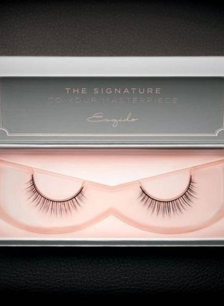 Esqido lashes Esqido lashes - Little Black Lash