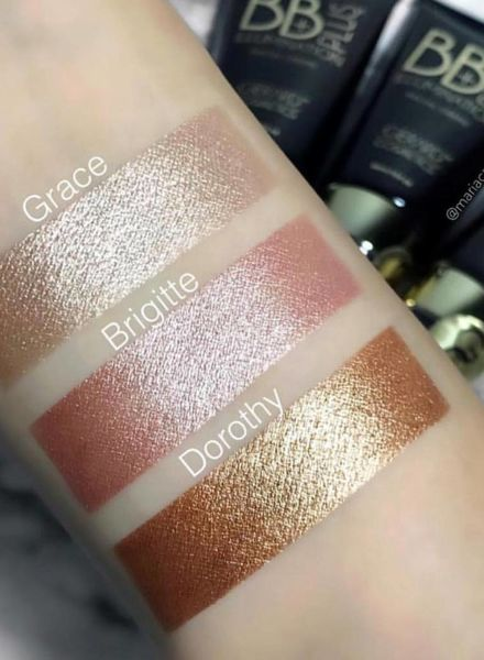 Gerard Cosmetics Gerard Cosmetics illumination Set - All glowed up