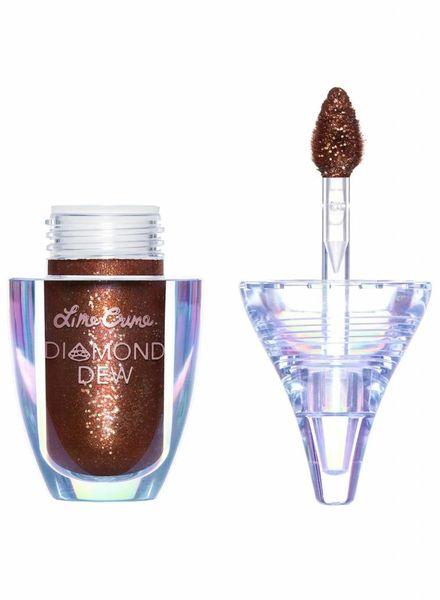 Lime Crime LIME CRIME Diamond Dew - chocolate diamond