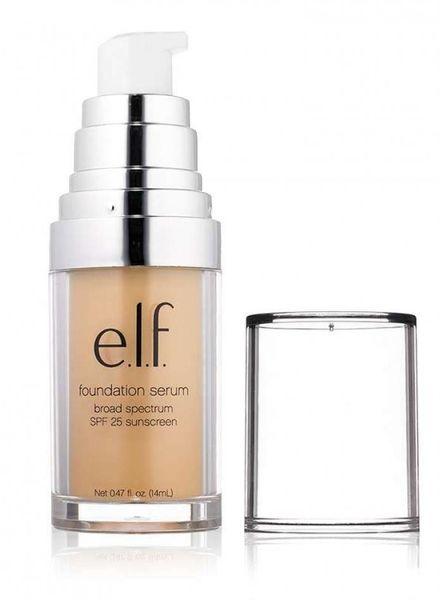 e.l.f. eyeslipsface e.l.f. Foundation Serum