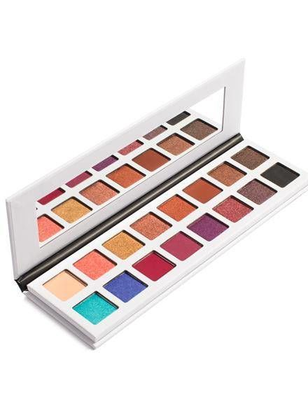 Aria Cosmetics Aria Cosmetics - The Vibrancy Palette