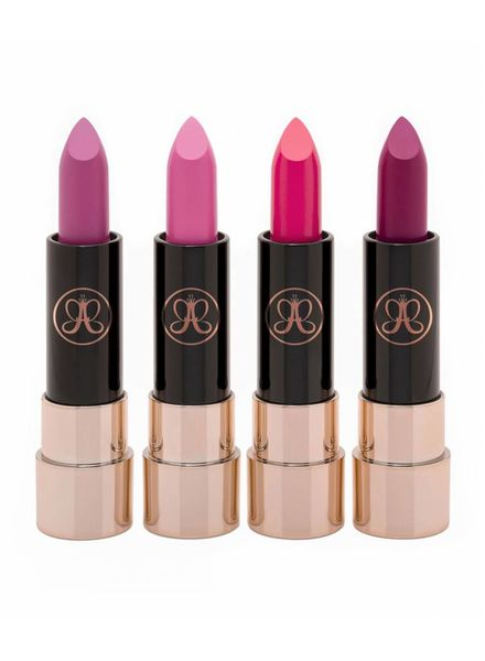 Anastasia B.H. Anastasia Beverly Hills Matte Lipstick Set - Pinks and Berries