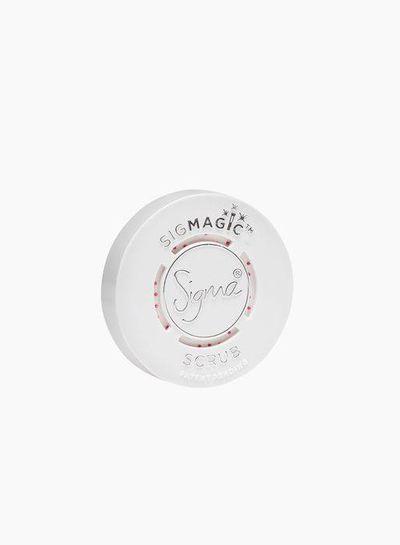Sigma Beauty® Sigma SIGMAGIC™ SCRUB brushcleaner