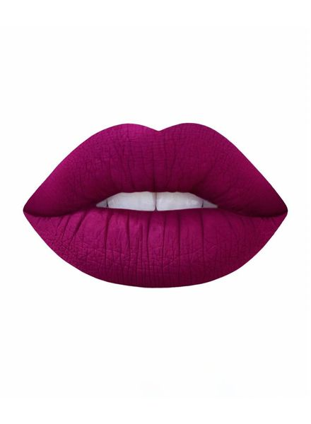 Lime Crime LIME CRIME Matte Velvetines( 2.6ml ) - beet it