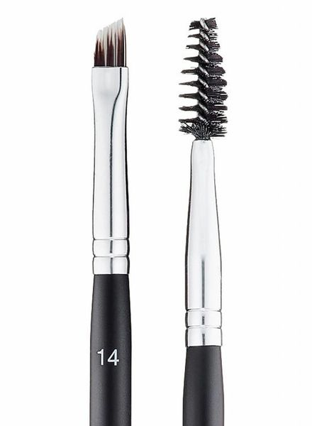 Anastasia B.H. Anastasia Beverly Hills Dual Sided Brow Brush #14