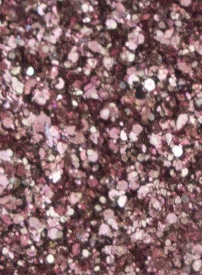 L.A. Splash  LA Splash Crystalized Glitter - Rosette