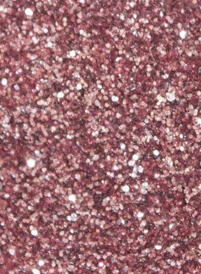 L.A. Splash  LA Splash Crystalized Glitter - Blushing Bride