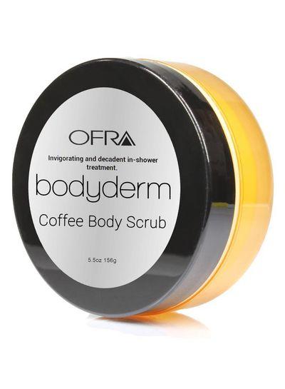 OFRA Cosmetics OFRA Coffee Body Scrub