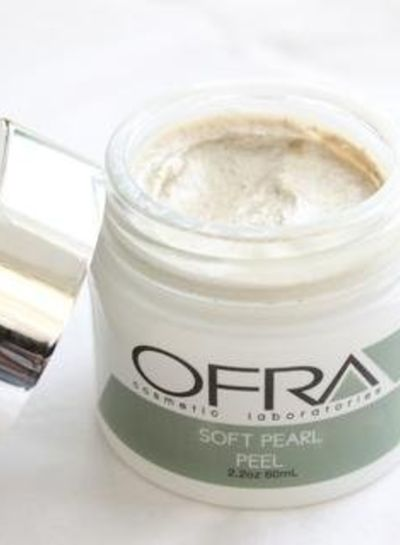OFRA Cosmetics Ofra Soft Pearl Peel