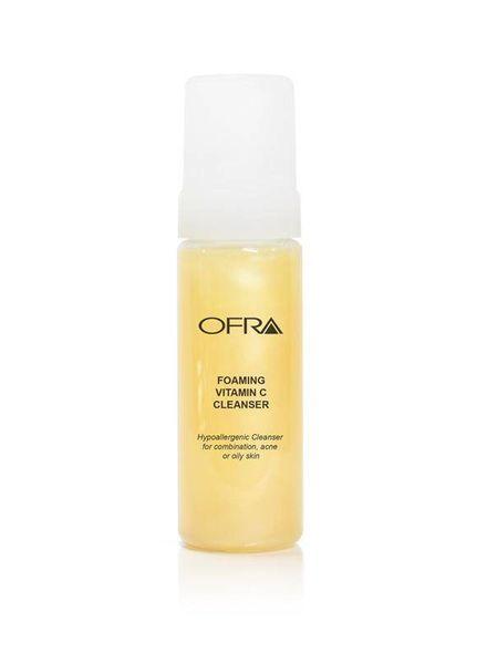 OFRA Cosmetics Ofra Foaming Vitamin C Cleanser