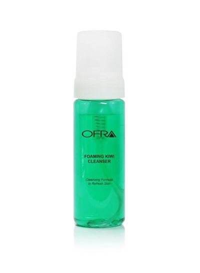 OFRA Cosmetics Ofra Foaming Kiwi Cleanser